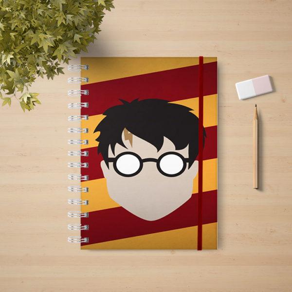 Harry Potter (Desenho) (4e0007)