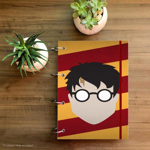 Harry Potter (Desenho) 750b15