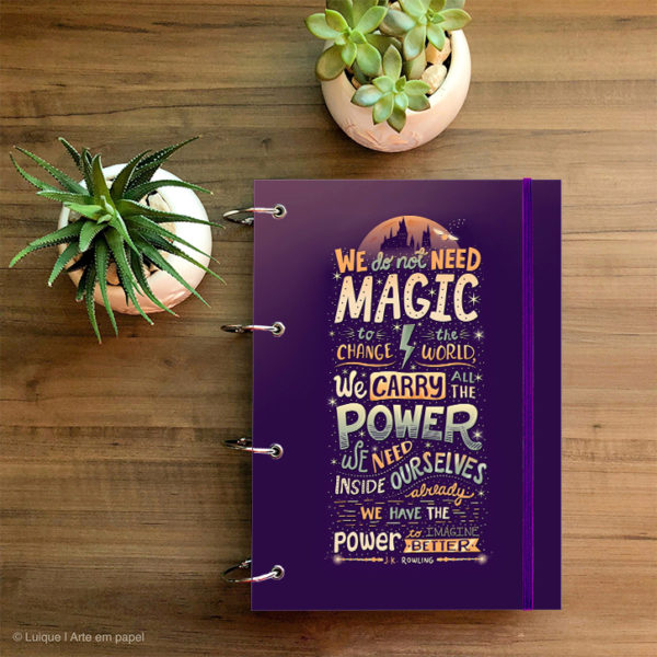 harry potter magic 53106b