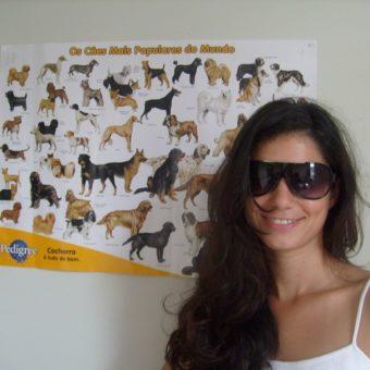Carla Cezario