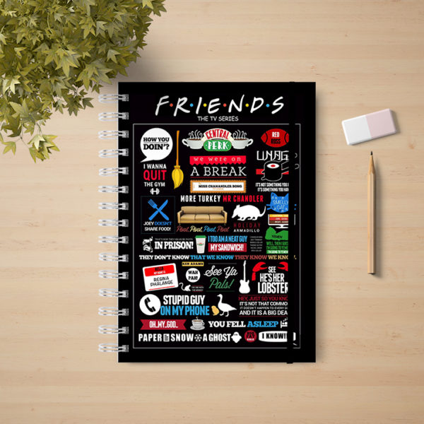 Friends 2 (000000)